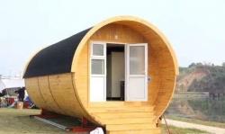 湖南移动木屋